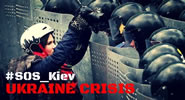 UKRAINE CRISIS - #SOS_Kiev. IFJ/EFJ CALL FOR ACTION