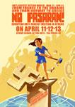 Internationaler Aktionstag gegen Faschismus und Rassismus am 22. März 2014