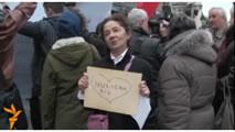 Aufstand in Bosnien. Video-Abriss über den Aufstand in Bosnien vom Februar 2014 von labournet.tv