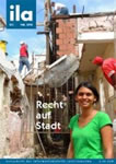 ila vom Februar 2014: Recht auf Stadt