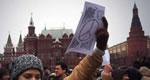 Moskau: Proteste gegen Eskalation in der Ukraine