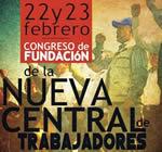 nueva central sindical