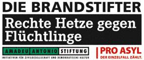 """Kampagne """"Pro Menschenrechte. Contra Vorurteile und Rassismus"""""""