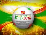 FIFA WM in Brasilien: Bilanztag 12. Juni? Globaler Aufruf zu Solidaritätsprotesten
