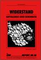 isw-report 96: WIDERSTAND – Kapitalismus oder Demokratie. Autor: Conrad Schuhler