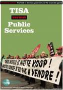 Deregulierung von Dienstleistungen: TiSA