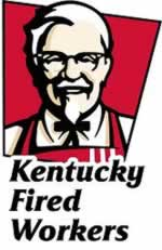 kentucky fired workers