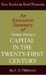 """Kapital im 21. Jahrhundert"" von Thomas Piketty"