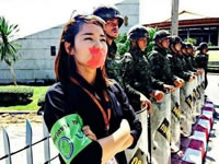 the Coup and Crisis in Thailand