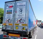 trucker protest 2014