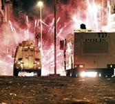 Türkei: Polizei gegen Somaproteste