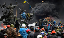 Ukrainekonflikt