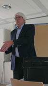 Heinz-J. Bontrup, Foto von Herbert Schedlbauer
