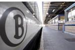 Streik der Eisenbahner in Schweden