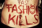 fast fashion kills