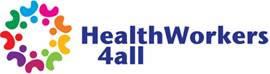 »Gesundheitsfachkräfte für alle« / healthworkers4all