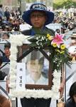 Polizeilicher Leichenraub - der Kampf bei Samsung wird härter