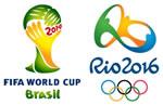 brasilien fifa olympia