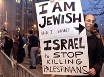 Krieg gegen die Bevölkerung Gazas stoppen