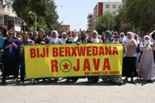 Es ist Zeit zu handeln: Solidarität mit dem kurdischen Rojava
