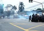 Brasilien Unistreik 2014