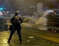 US-Polizei erschießt erneut Afroamerikaner