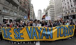 Argentinien: »Que se vayan todos!«