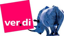 logo ver.di-Erwerbslose Mittelfranken