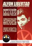 Spanien: Freiheit für Alfonso!