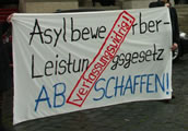 Reform des AsylbLG