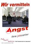 """""""AufRECHT bestehen - kein Sonderrecht in den Jobcentern"""""""