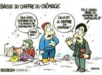 Frankreich: Attacken auf Erwerbslose