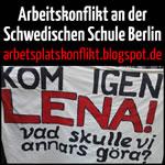 Arbeitskonflikt in Schwedischer Schule Berlin