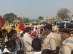 Indien maruti demo