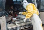 afrika ebola