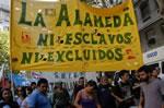 Argentinien Kampf gegen Sklavenarbeit