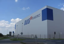 BLG Logistic