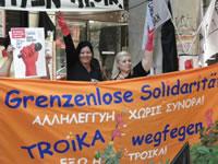 Persönliche Reiseeindrücke aus Griechenland von Rainer Thomann