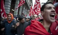 Italien: Freitag Streik, Samstag Demonstrationen..: Entlasst Renzi!