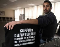 Justice for Deepan