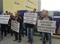 CPS Automobil Textil: Zulieferer deutscher Autokonzerne entlässt Gewerkschafter in der Türkei