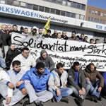 VW: Internationale Solidarität