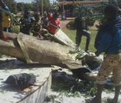 Aufstand in Burkina Faso