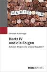 """Buch: """"Hartz IV und die Folgen. Auf dem Weg in eine andere Republik?"""" von Christoph Butterwegge"""