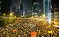 Proteste in Hongkong gehen weiter