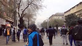 Hausbesetzungen und Proteste: Kampf um Wohnraum in Algerien