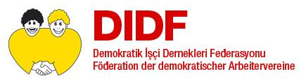 Logo DIDF