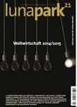 Lunapark21 - Zeitschrift zur Kritik der globalen Ökonomie - Heft 28 vom Winter 2014/2015