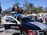 1D – Mexiko protestiert wegen all der Verschwundenen