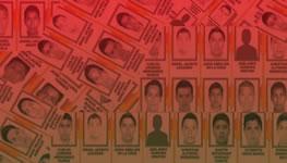 Zusammenarbeit der BRD mit dem mörderischen Polizei-Regime in Mexiko